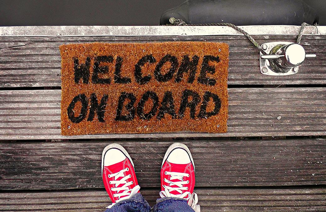 La prima impressione conta…Un buon Onboarding per avviare una relazione positiva tra il neoassunto e l'azienda