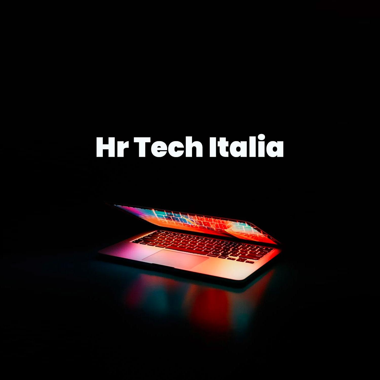 Seconda edizione del report HR Tech Italia