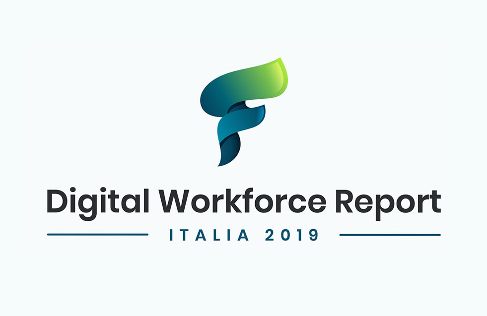 Digital Workforce Report – Italia 2019