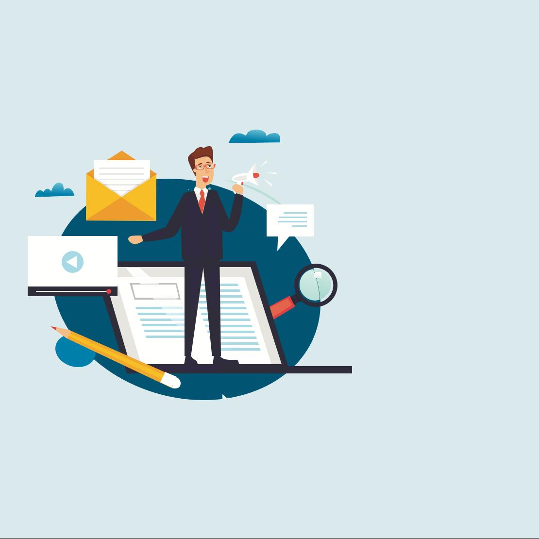 Covid – Fase 2: Gestisci la distribuzione di documenti aziendali ai dipendenti con Fluida