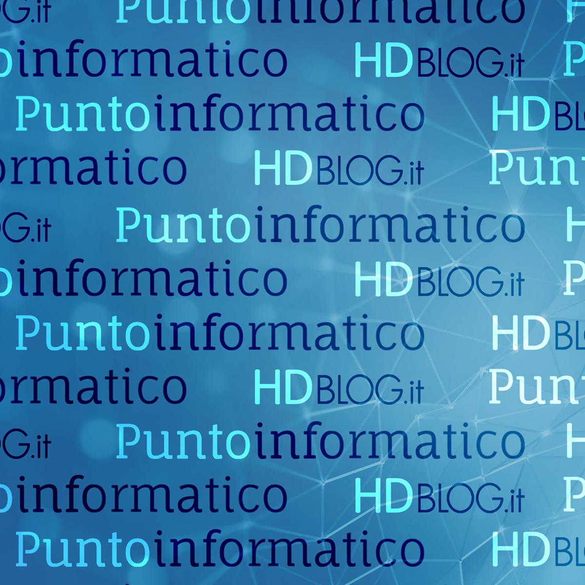 HDblog.it e Punto Informatico parlano di noi